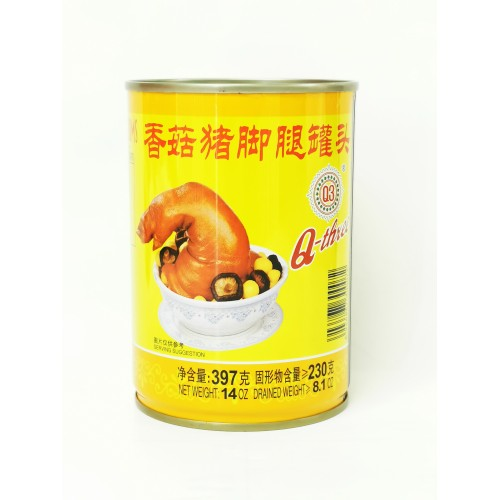 Canned Process Meats