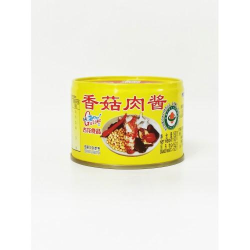 5-肉酱-古龙 MINCED PORK IN SAUCE GULONG
