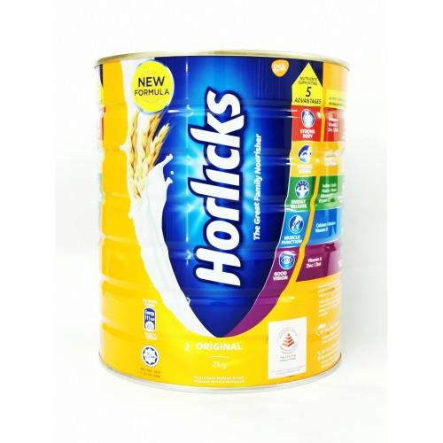 32-HORLICKS (好力克)