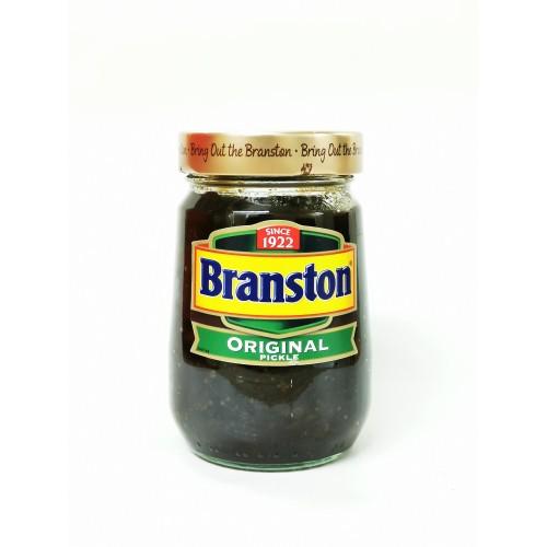 23-BRANSTON PICKLES ORIGINAL