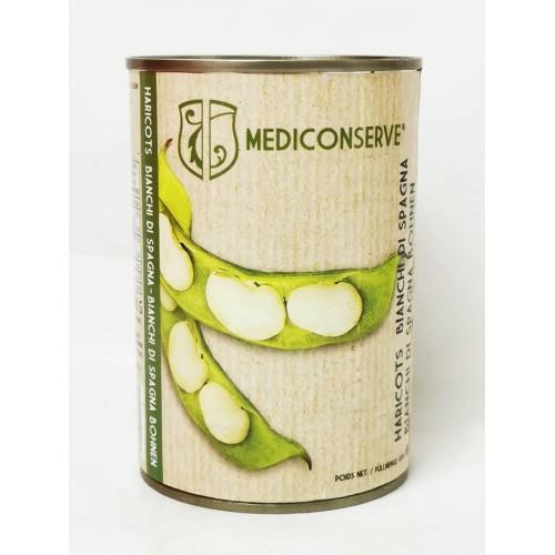 29-BUTTER BEANS MEDICONSERVE / KACANG MENTEGA (罐装黄油豆)