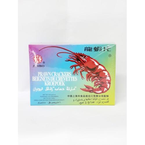 25-PRAWN CRACKERS JUMBO / KEROPOK UDANG KECIL (龙虾饼)