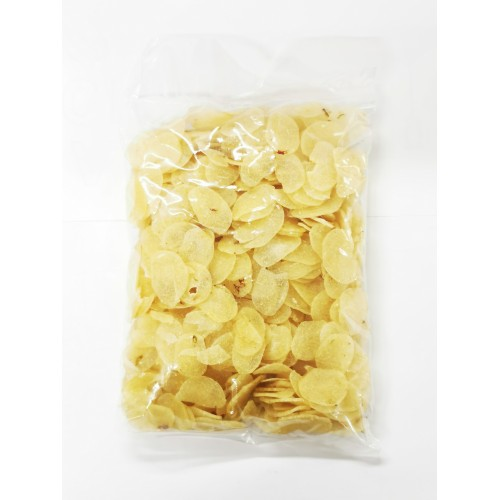 25-VEGETABLE CRACKERS / KEROPOK SAYUR (菜饼)