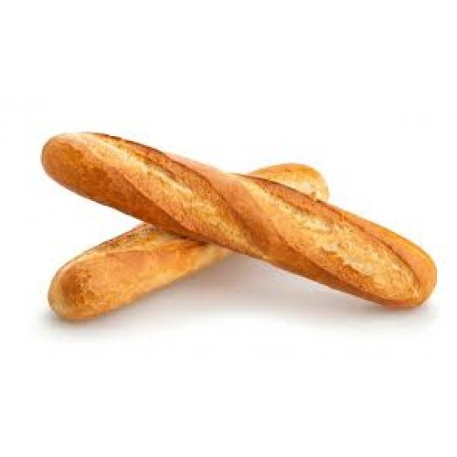 30-BAGUETTE FRESH BREAD