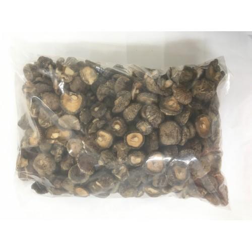 34-香菇 / 小粒 MUSHROOM DRIED CHINA SMALL (2-3CM)