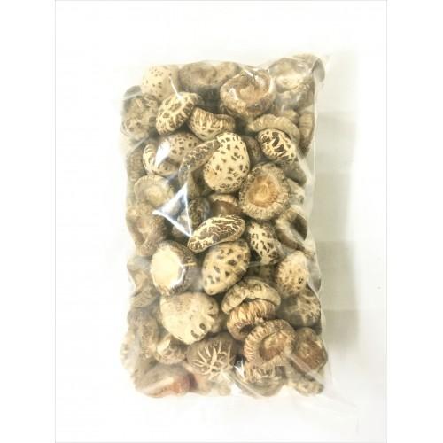 34-白花菇 / 无茎 MUSHROOM DRIED FLOWER WITHOUT STEM (4-5CM)