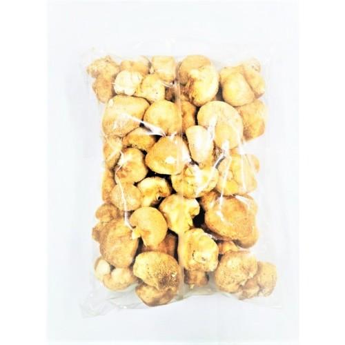 34-猴头菇 MONKEY MUSHROOM DRIED