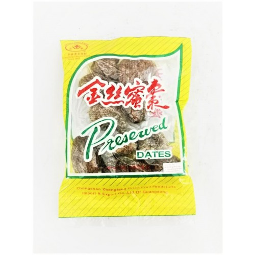 15-蜜枣 HONEY DATES PRESERVED
