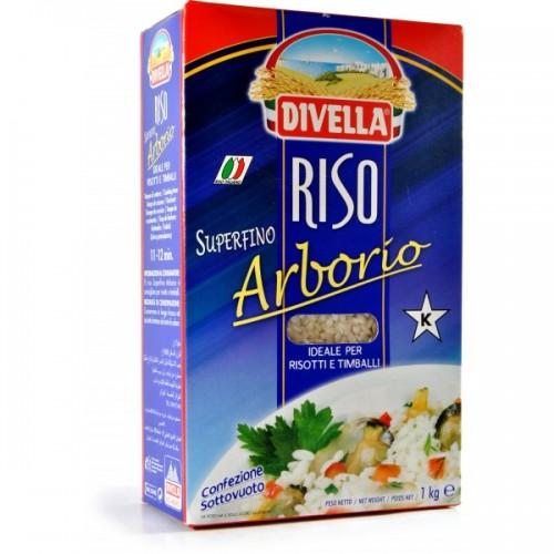 42-ARBORIO RISOTTO DIVELLA RESOTO (意大利白米)