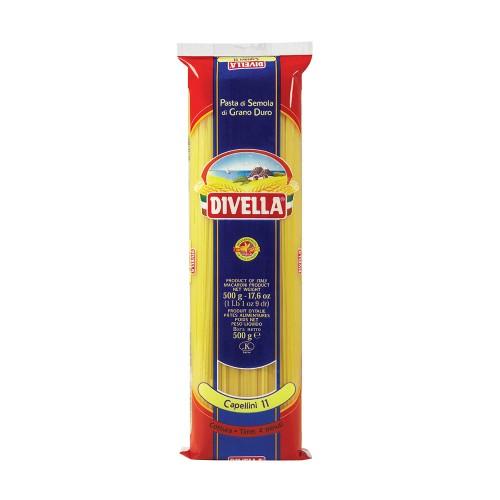20-CAPELLINI PASTA #11 DIVELLA (卡佩利尼面)