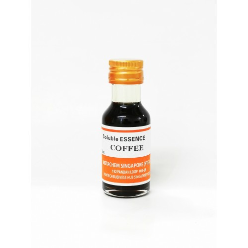 12-COFFEE ESSENCE JUI LONG (25ML) (咖啡香精)