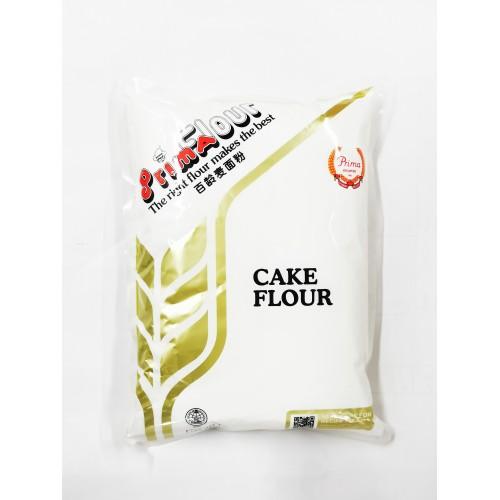 17-CAKE FLOUR PRIMA / TEPUNG KEK (百灵麦蛋糕粉)