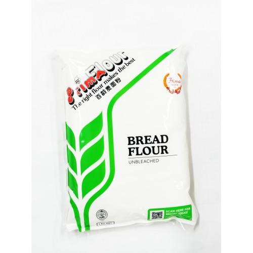 17-BREAD FLOUR PRIMA / TEPUNG ROTI(百龄面包粉)