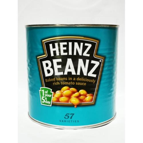 29-BAKED BEANS HEINZ / KACANG PANGGANG (亨氏茄汁豆)