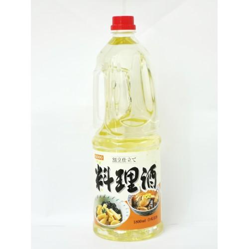 19-SAKE COOKING GODO (日本厨用清酒)