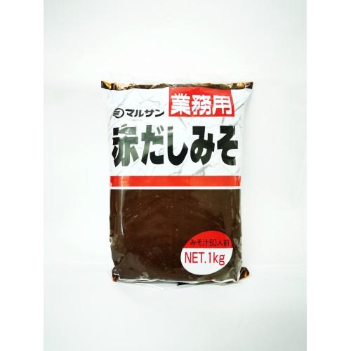 19-MISO BROWN (黄味噌)