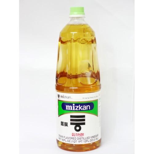 19-MIZKAN VINEGAR (日本白醋)