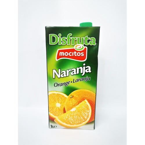 35-ORANGE JUICE MOCITOS / JUS JINGGA (包装柳丁汁)