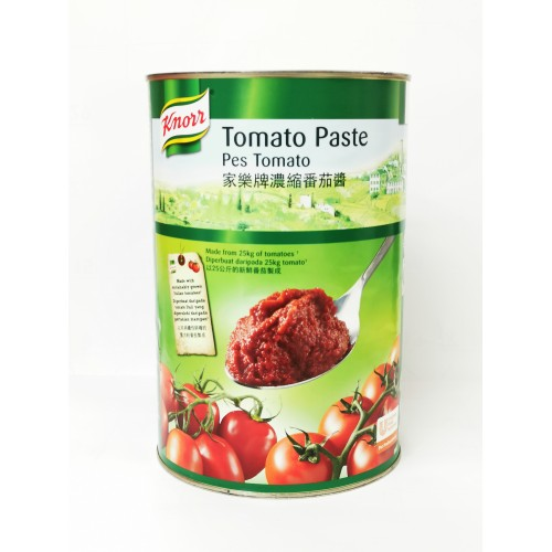 39-TOMATO PASTE KNORR (家乐茄汁膏)