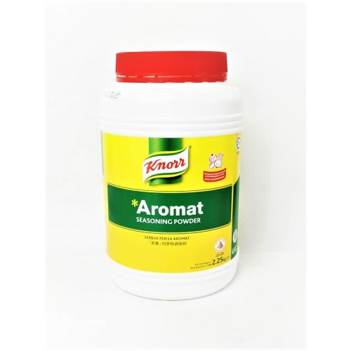 24-AROMAT SEASONING POWDER KNORR (家乐阿罗物调味粉)