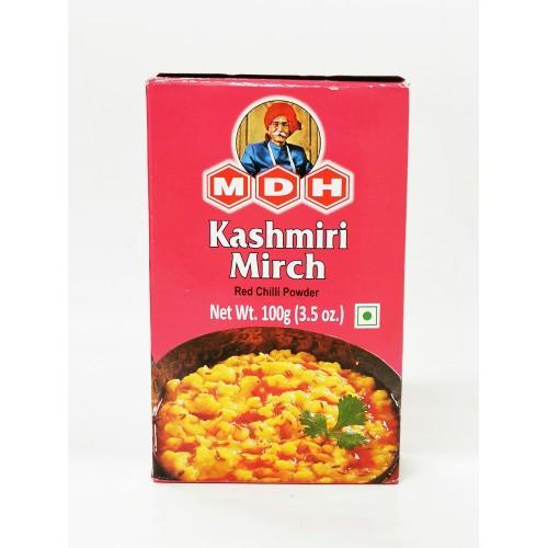 27-CHILI RED KASHMIRI MIRCH MDH