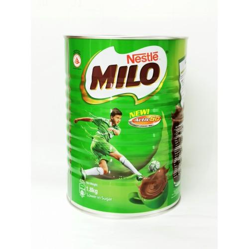 32-MILO NESTLE (1.8KG) (美禄)(特大号)