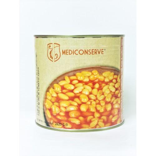 29-BAKED BEANS MEDICONSERVE (2.62KG) / KACANG PANGGANG (茄汁豆)