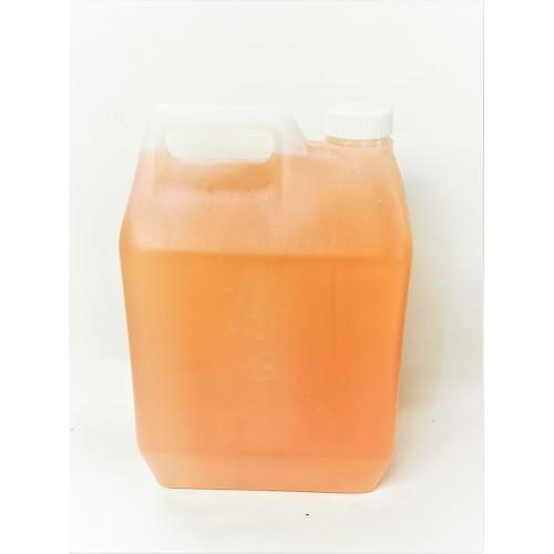 16-DISH WASHING LIQUID ROSE PINK (玫瑰香洗碗液)