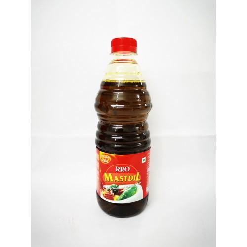 21-MUSTARD OIL RRO / MINYAK SAWI  (芥子油)