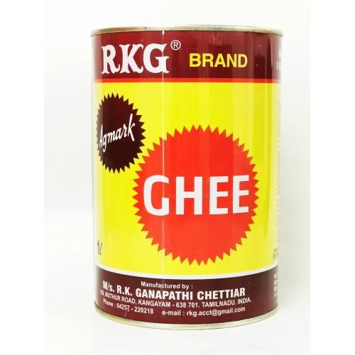 21-GHEE OIL RKG / MINYAK GHEE (酥油)