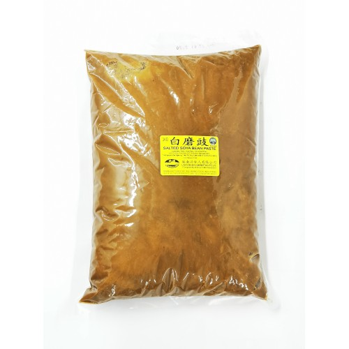 1-磨鼓酱-地标 SOY BEANS PASTE PRESERVED LANDMARK / TAUCU PES