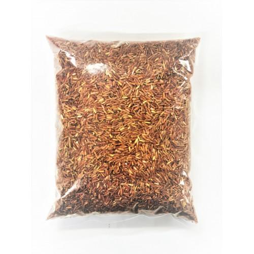 42-红糙米 BROWN UNPOLISHED RICE / BERAS MERAH