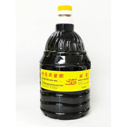 44-甜酱-佛牌 SWEET SAUCE FOR POPIAH BUDDHA (2LTR)