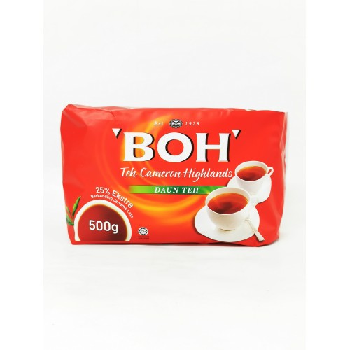 47-BOH TEA DUST