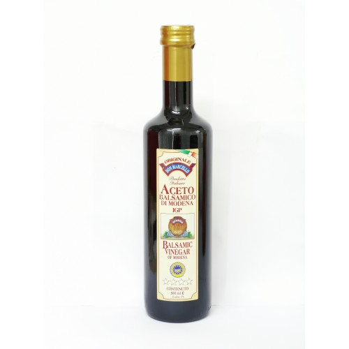 50-BALSAMIC VINEGAR OF MODENA DON MARCELLO  (意大利香醋)