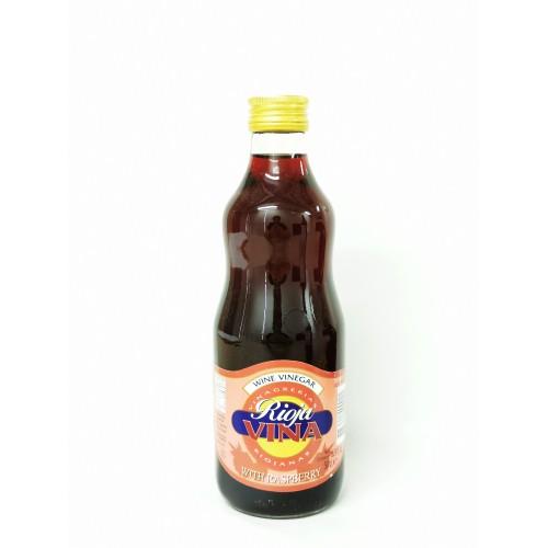 50-RASPBERRY VINEGAR RIOJA VINA(覆盆子醋)