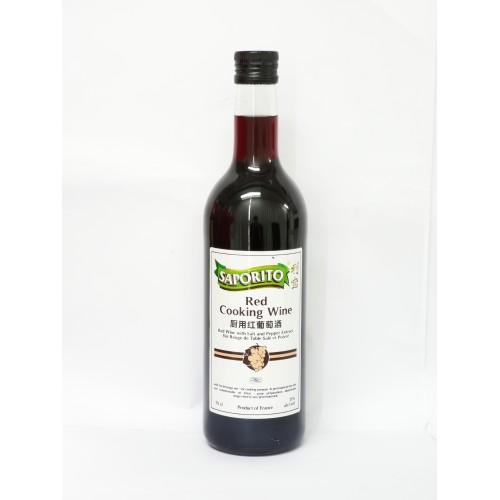 51-RED WINE COOKING SAPORITO (厨用红酒)