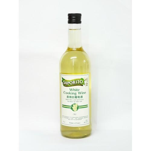51-WHITE WINE COOKING SAPORITO (厨用白酒)
