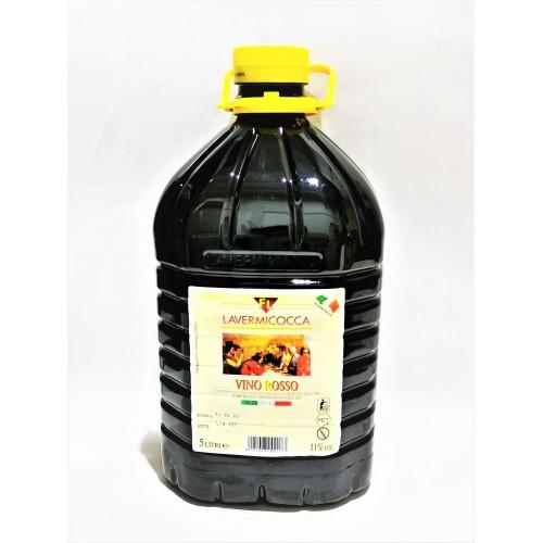 51-RED WINE COOKING LAVERMICOCCA (厨用洋式红酒)