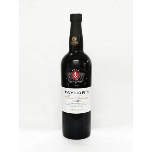51-PORT WINE TAYLOR'S