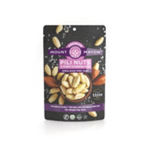 28-HIMALAYAN PINK SALT PILI NUTS