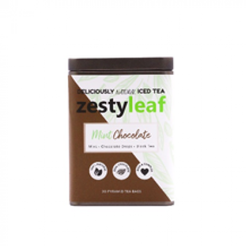 40-MINT CHOCOLATE TEA ZESTYLEAF