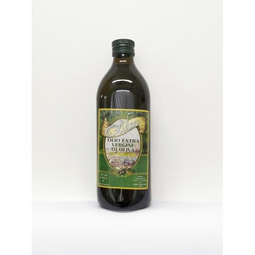 21-OLIVE OIL EXTRA VIRGIN BLENDED OLIDEA (1LTR) / MINYAK ZAITUN TULEN (纯橄榄油)